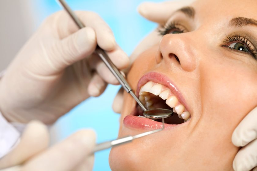 Inexpensive Dental Insurance Coverage For Small Enterprise